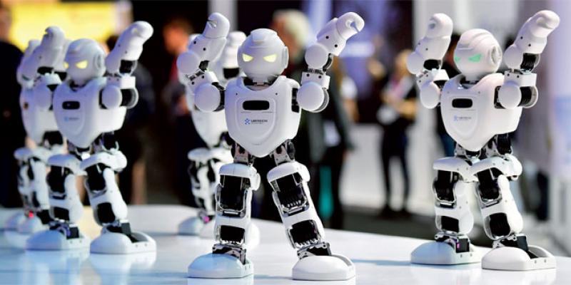 L'automatisation devrait créer plus d'emplois…