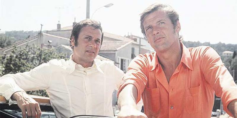 Roger Moore: James Bond, «l'espion qu'on aimait»
