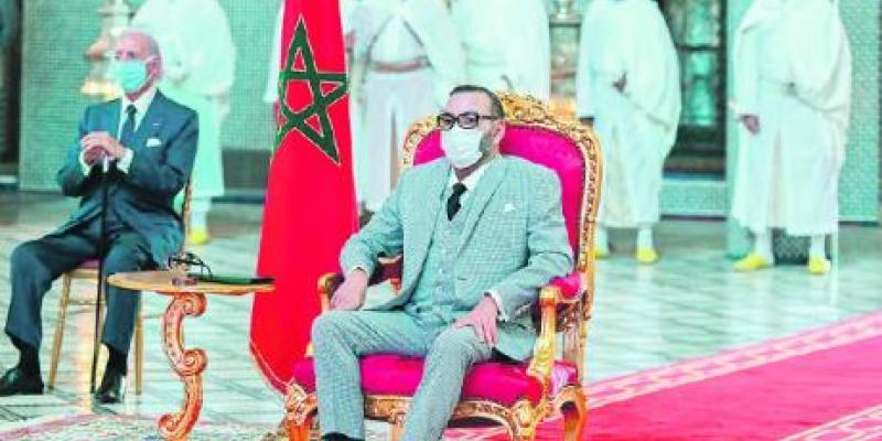 Covid-19: Le Maroc lance la fabrication de vaccins