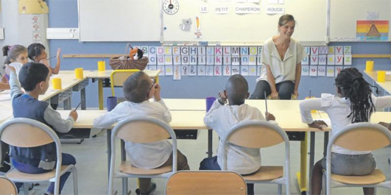 Education: Les normes de l'OCDE