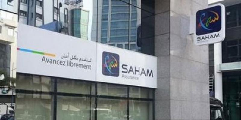 Saham Assurance: Le cap du milliard de DH franchi dans la «Vie»
