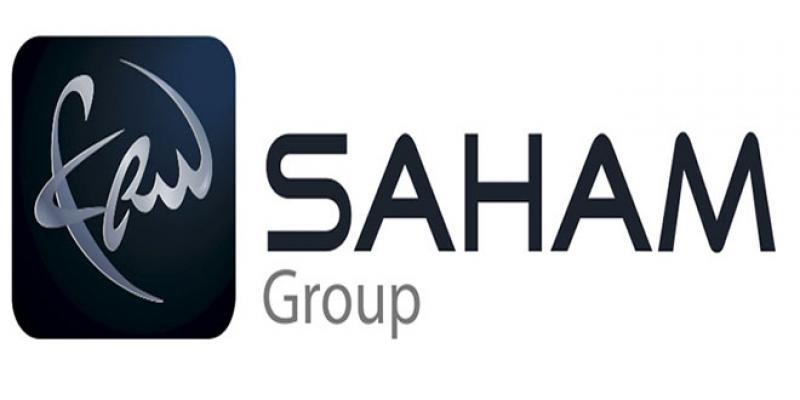 Saham-Bertelsmann: Un géant des services est né