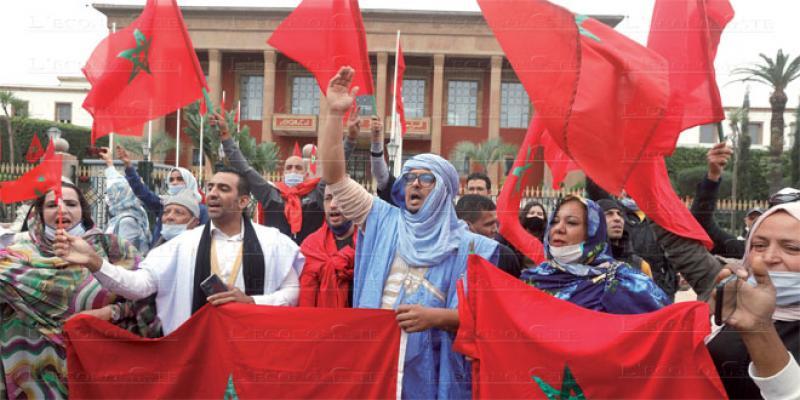 Sahara: Les partis se mobilisent
