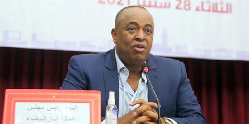 Casablanca: Les priorités du président du Conseil préfectoral