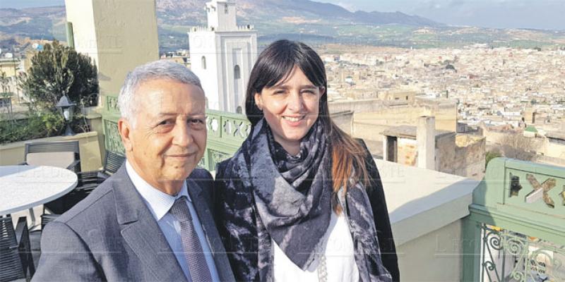 Tourisme/Vision 2020: Sajid se confie à L'Economiste