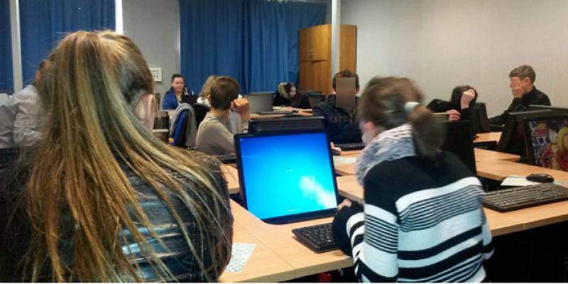 Enseignement: Le numérique dans les classes, pas si miraculeux que ça