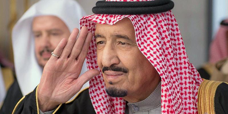 Riyad invite le Roi au sommet avec Trump