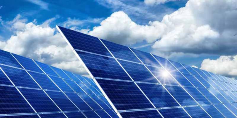 Disway se diversifie vers le photovoltaïque