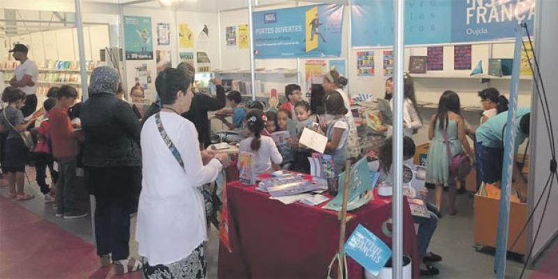Oujda se prépare au Salon du livre maghrébin