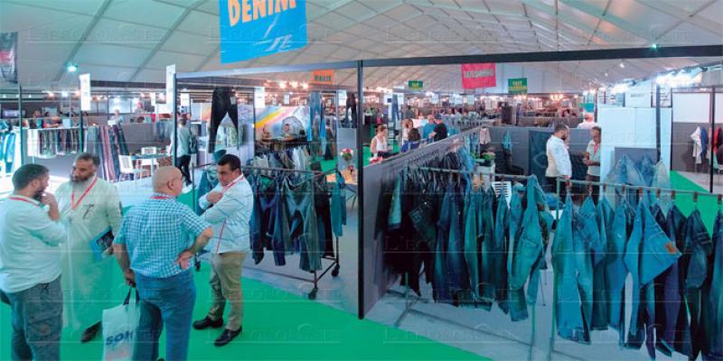 Pas de turbulences pour le secteur du textile