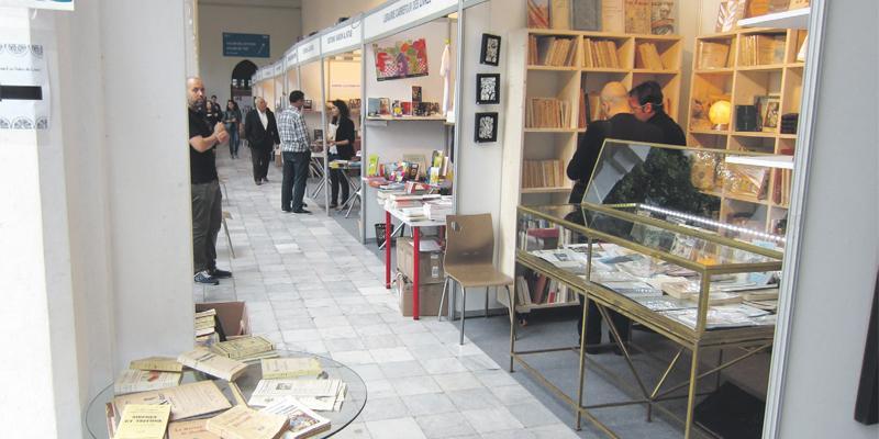 Salon du livre de Tanger: La jeunesse désœuvrée inspire