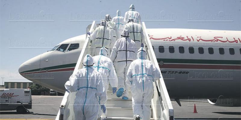 Choléra: La santé publique rassure enfin!
