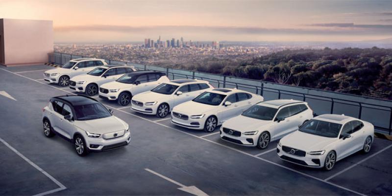 Scandinavian Automobile fait le pari de l'hybride rechargeable