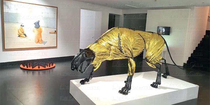 Art contemporain: la génération «00» s'expose