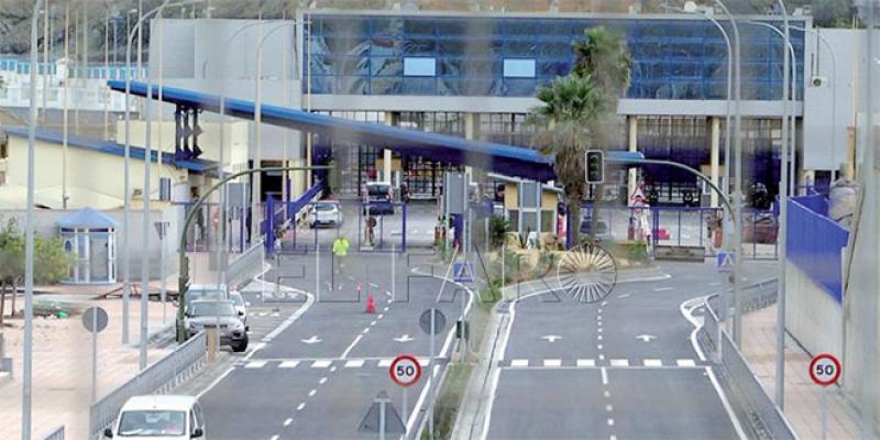 Frontière de Sebta: A quand la réouverture?