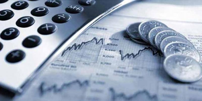 Finances publiques: Le plongeon