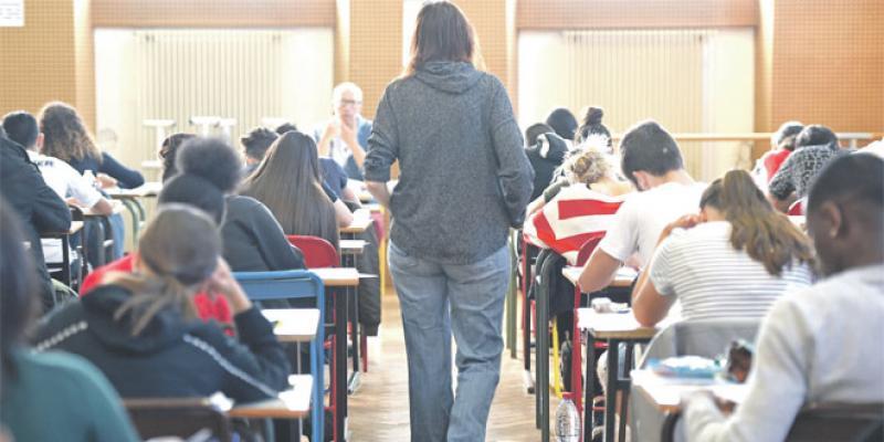OCDE: L'enseignement, un paysage qui se transforme