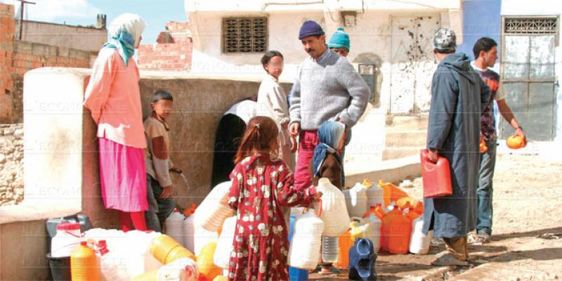 Sécurité hydrique: Les mises en garde du CESE