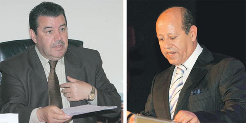 Salé: Sentissi et Lazrak tentent de revenir à la tête de la mairie
