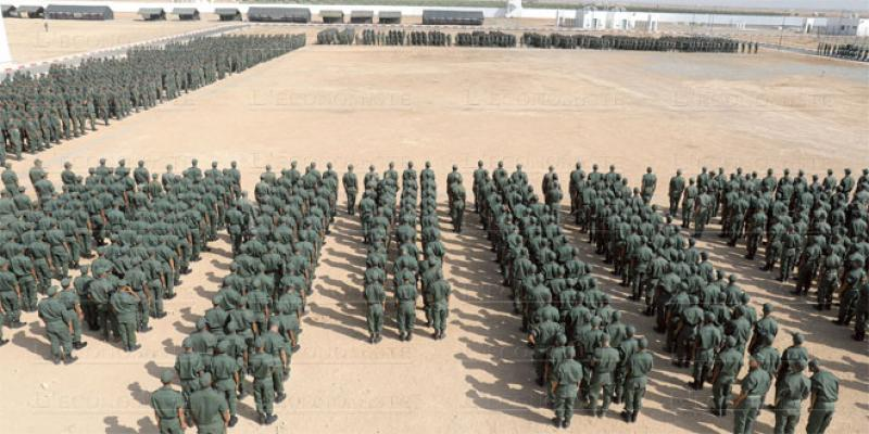 Service militaire: Comment l'armée combat préjugés et fake news