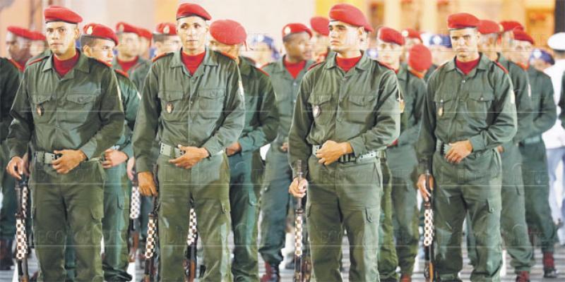 Service militaire: Trop risqué pour les «nini»