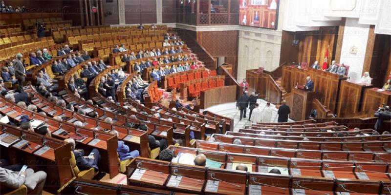 Clôture de la session parlementaire: Les principaux textes adoptés