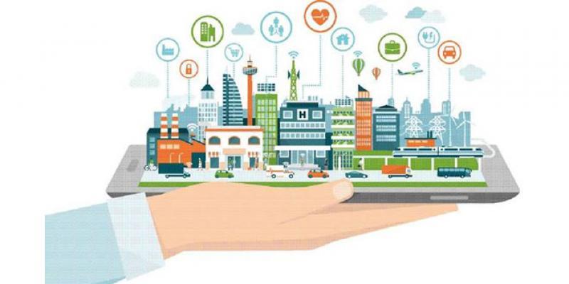 Casablanca, hub de la smart city en Afrique
