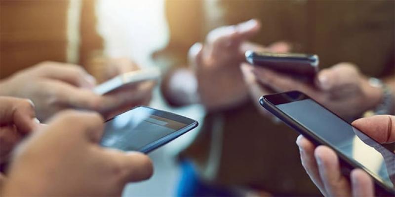 Internet mobile: L'effet accélérateur du smartphone