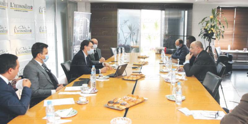 Club de L'Economiste - Société Générale Maroc: La conjoncture chamboule les prévisions