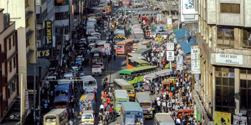 Sommet Africités: Les villes, berceaux d'opportunités mais aussi de casse-têtes