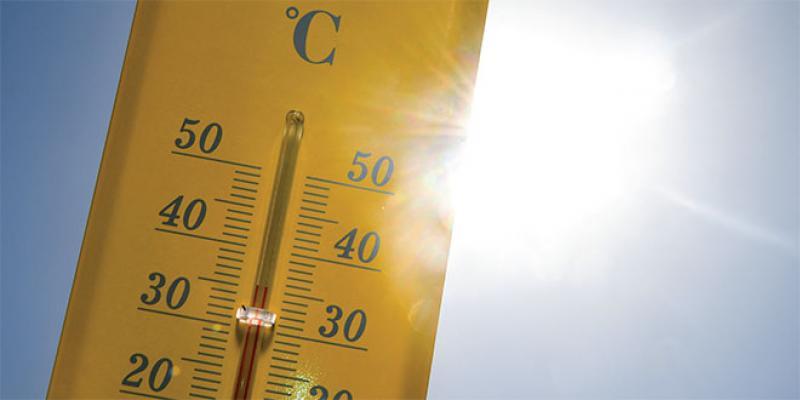 Sommet climat: Conditions météo extrêmes et Covid-19, le double choc