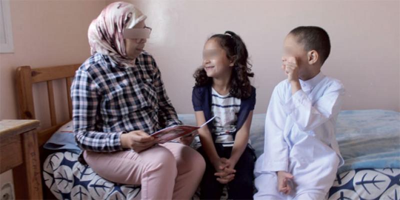 Lutte contre l'abandon: SOS Villages d'Enfants adopte le placement en famille d'accueil