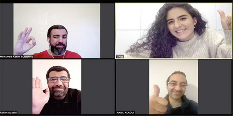 Souk&Play vient en appui aux artisans marocains