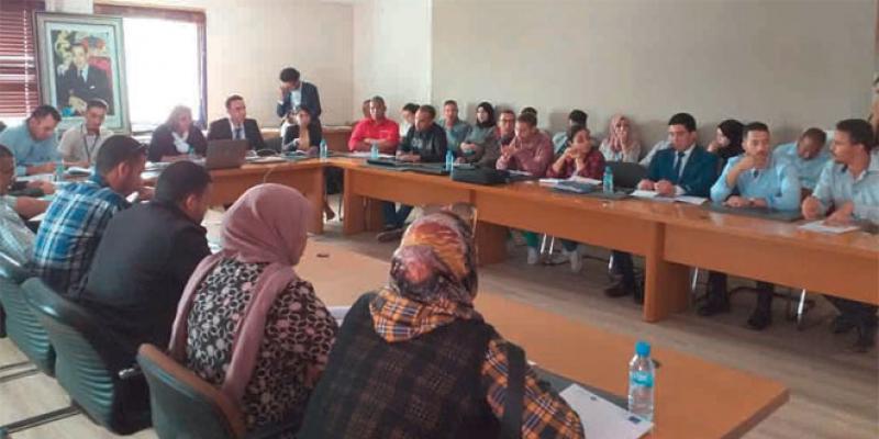 Souss Massa: Moucharaka Mouwatina donne la parole aux jeunes