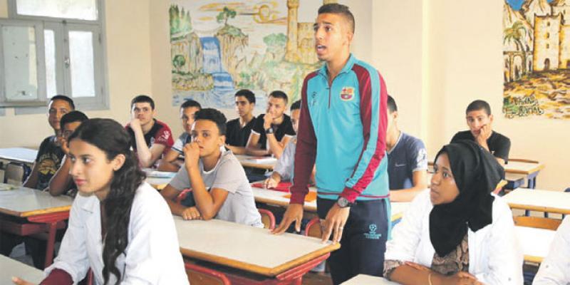 Soutien scolaire: La frénésie des cours particuliers s'accentue
