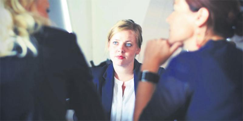 Speed dating: Des rencontres provoquées pour souder les équipes