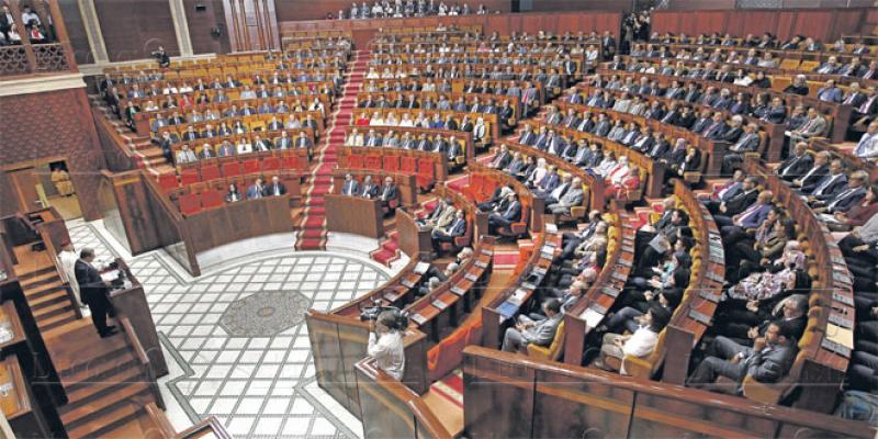 Spoliation foncière: La réforme devant le Parlement