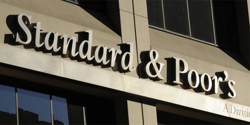 Sortie du Trésor à l'international: Une bonne nouvelle de Standard & Poor's
