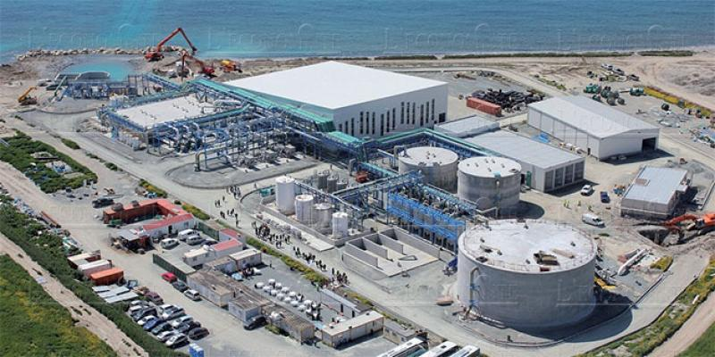Casa-Settat: Nouvelle étude pour la future station de dessalement