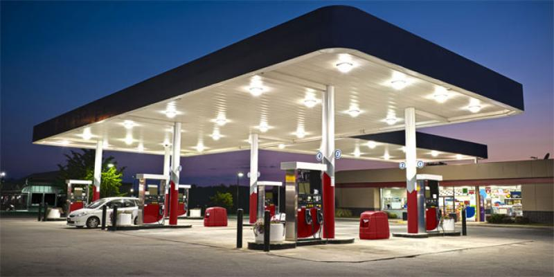 Carburant: Les stations-services en mode one stop shop