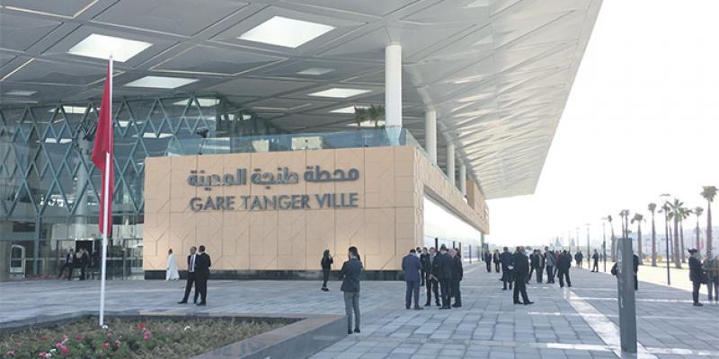 ONCF: Al Boraq atteint sa vitesse de croisière