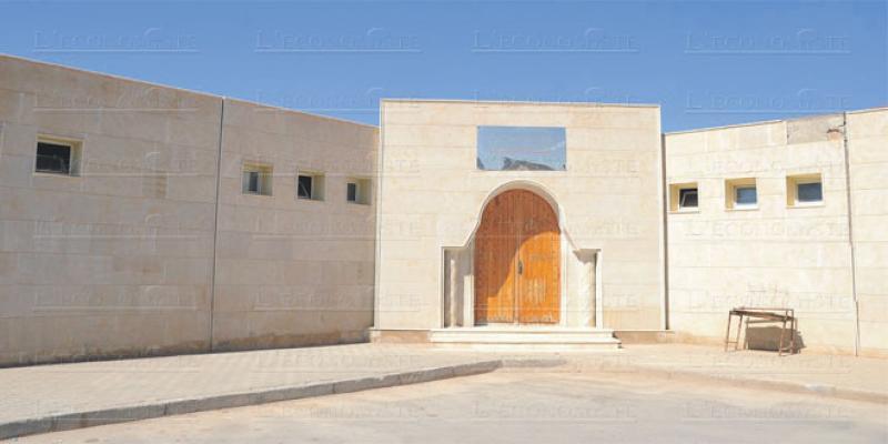 Stations thermales: Sidi Chafi, la source abandonnée