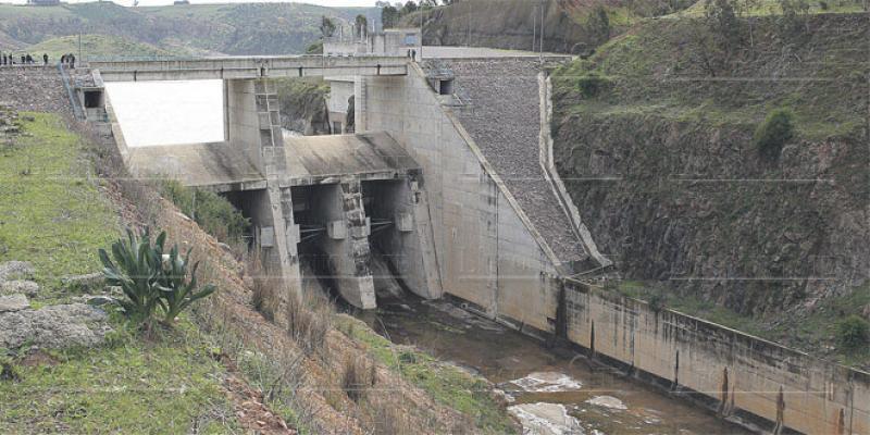 Sécurité hydrique: Le Maroc fait partie des pays à risque élevé
