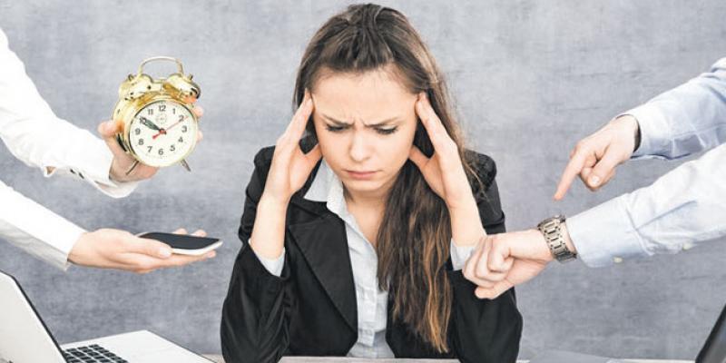 Modèle de Karasek: Evaluez le stress de vos salariés!