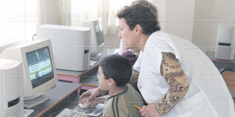 Des «SuperCodeurs» dans les écoles publiques