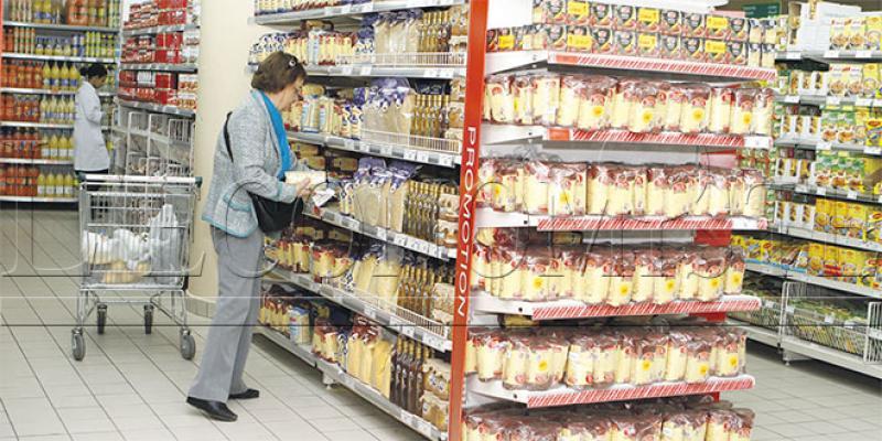 Consommation des ménages: Accalmie sur les prix depuis le début de l'année