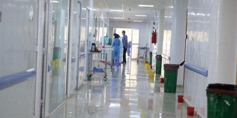 Système de santé: Pour l'OCDE, le Maroc peut mieux faire