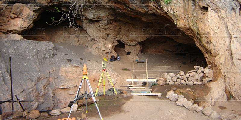 ADN : Les plus anciennes traces à Taforalt