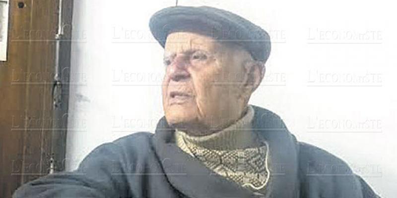 Tahar Ghallab, l'icône du mouvement national, se souvient…
