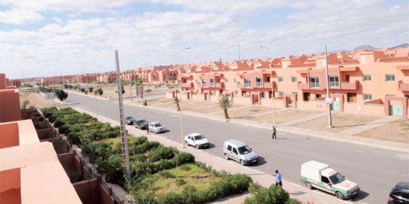 Un énième parc industriel pour Tamansourt
